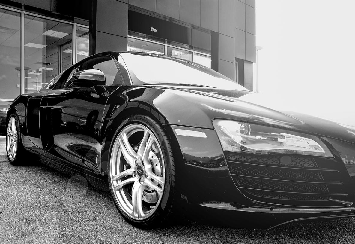 Audi Flare
