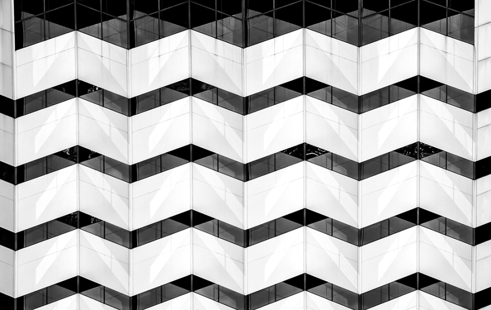Office Building Zig Zag
