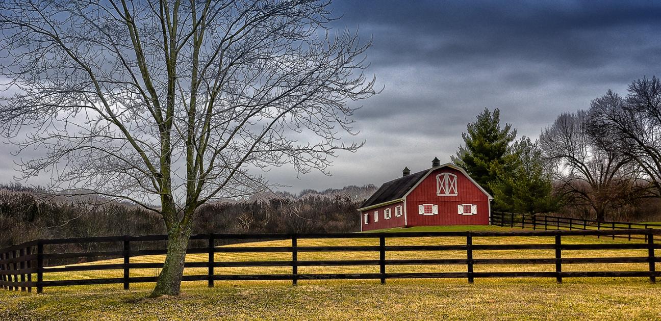 Barn & Fence - Lebanon, OH