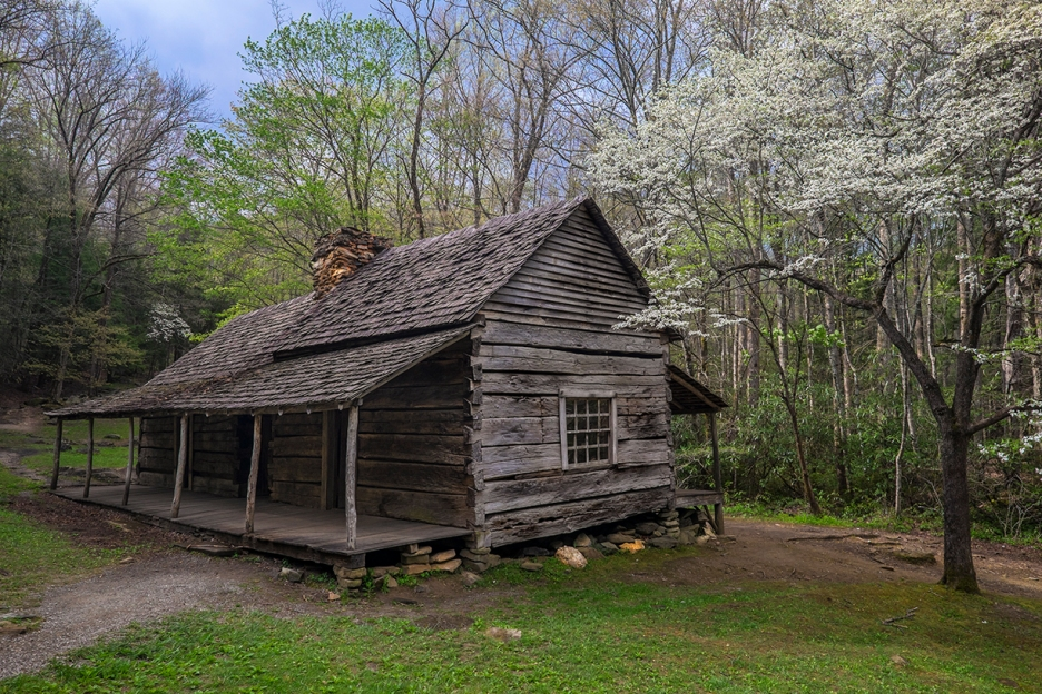 Ogle Cabin, Tennessee