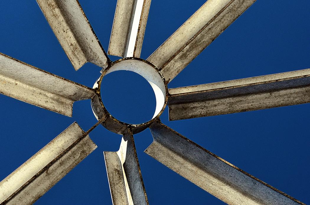 A Metal Sun