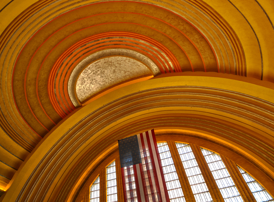 Union Terminal Rotunda